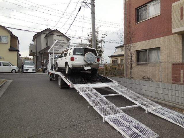 埼玉見沼まで買い取り!