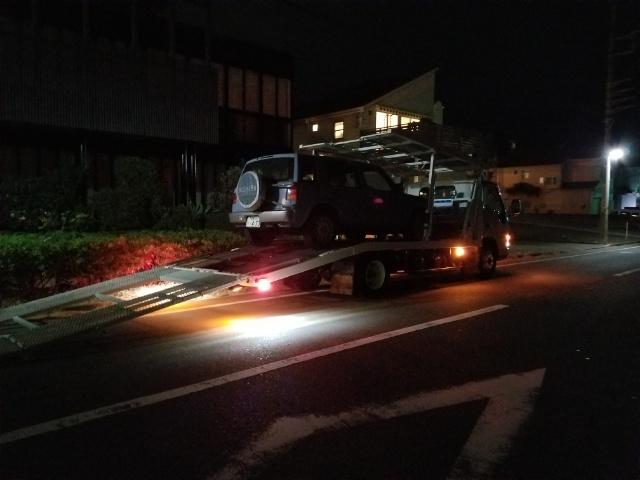 NO43はワンオーナー車!!!